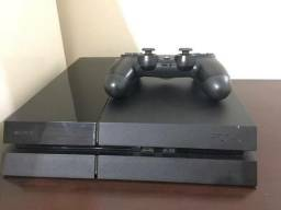 """PlayStation 4 """"Leia a descrição"""""""