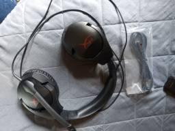 Headset Cloud Stinger