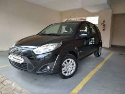 Ford Fiesta 1.6 2013 - Único Dono