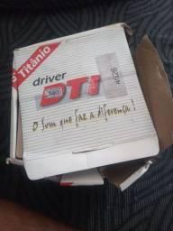 Driver DTI novo