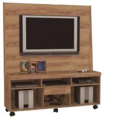 Home ( Rack / Painel ) para TV até 55'' = Frete grátis!