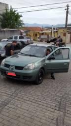 Repasse Clio 2006 1.0 R$ 8.500