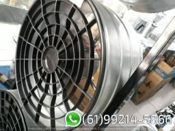 Exaustor Industrial Axial 40 cm Ventisol comprar usado  Brasília
