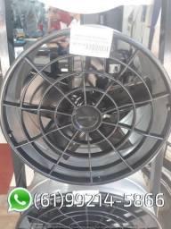 Exaustor Industrial Axial 30 cm Ventisol comprar usado  Brasília