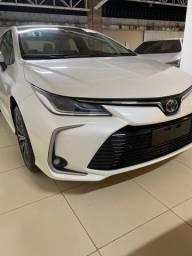 Corolla Hybrid altis premium 20/21