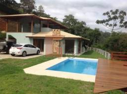 Casa de condomínio à venda com 4 dormitórios em Secretário, Petrópolis cod:1655