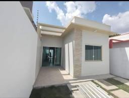 Linda Casa Vila da Prata prox Cigs, 3 quartos amplos e quintal