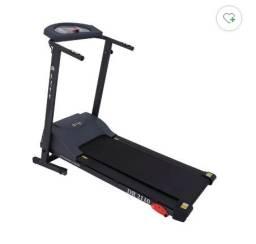 Fitness Esteira ergométrica