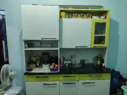 Vende-se armário de cozinha Itatiaia, bem conservado. comprar usado  Boa Vista