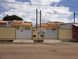 Casa com 3 dormitórios à venda, 70 m² por R$ 110.000 - Sol Nascente - Santa Rita/Paraíba