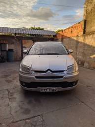 C4 Hatch 1.6  flex, manual, completo.
