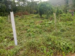 Terreno na prainha 12x25
