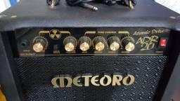 Amplificador meteoro direct drive (novo ) está disponível