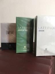 Perfumes e cosméticos  HINODE