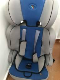 Cadeira de bebê para automóvel baby style