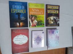 Bazar - Bíblia Sagrada Evangélica e Livros Evangélicos