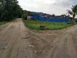 Terreno ESCRITURADO Esquina Mongaguá