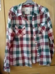 Lotinho de blusas