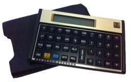 Calculadora hp12c nova