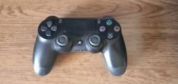 Playstation 4 Slim 500Gb + Dois Jogos