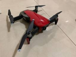 Drone Mavic Air Combo Fly More 3 Baterias + Cartão SD 128 GB Homologado