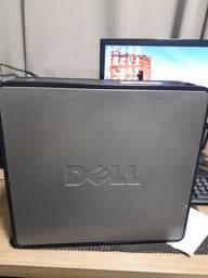 Gabinete Dell Optiplex 745 - Leia a descrição