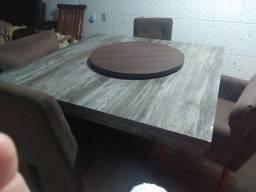 Mesa sala ou cozinha