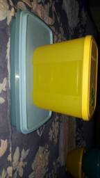Kit Tupperware freezer