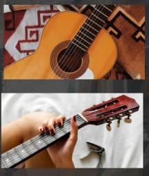 Curso para aprender tocar Violão rapido
