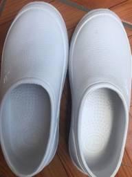 Sapato Babuche Kemo Profissional