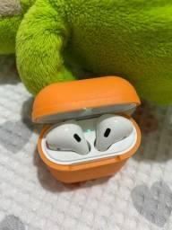 Fonde de ouvido AirPods original Apple