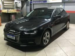 Audi A4 2.0tfsi  ano 2013