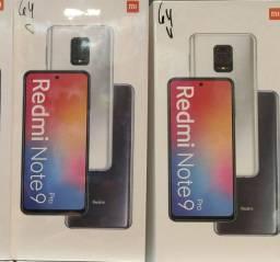Top de linha da Xiaomi// Redmi Note Pro // Novo lacrado com garantia e entrega imediata