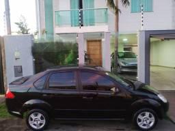 Fiesta 2005 sedan