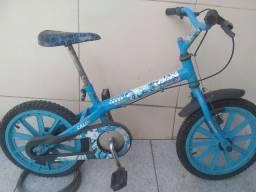 Bicicleta para criança - Nova