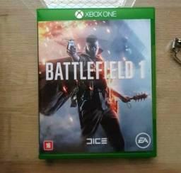 Battlefield I Xbox one