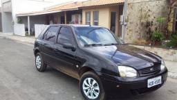 Fiesta 1.0 2006 Extra