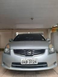 Nissan Sentra 2.0 flex Completo Ano:12/13 98.000 KM