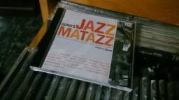Cd jazzmatazz vol 4
