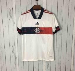 Camisa II Flamengo 2020