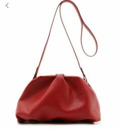 Bolsa Schutz Maxi Cluth Avril Red