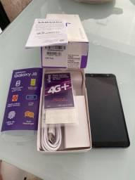 Samsung Galaxy J8/64