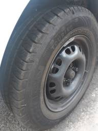 Troco roda 13 por 15