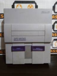 Super Nintendo fat Snes Fat