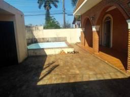 Casa com 3 dormitórios à venda, 190 m² por R$ 450.000,00 - Jardim São Luiz - Ribeirão Pret