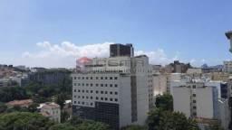 Apartamento à venda com 1 dormitórios em Flamengo, Rio de janeiro cod:LAAP12448