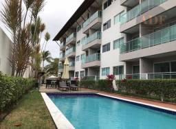 Título do anúncio: Porto Plaza - apartamento com 2 quartos em Porto de Galinhas