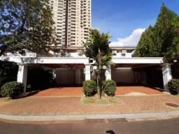 Casa de condomínio para alugar com 4 dormitórios cod:L90971