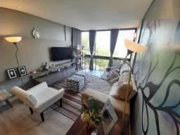 Apartamento à venda com 3 dormitórios em Coqueiros, Florianópolis cod:81546