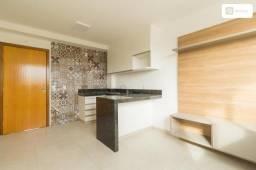 Apartamento com 37m² e 1 quarto